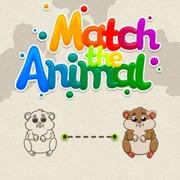match-the-animal